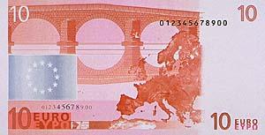 Banknoten for Klassik baustil